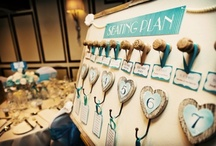 Table Plans / Get inspiration for your wedding table or seating plan with these ideas