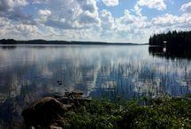 My blog   Finland