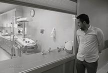 Bebek çekimleri / Doğum fotoğrafları