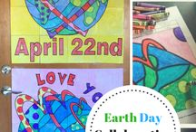 5P-Earth Day