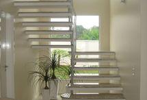 escada casa