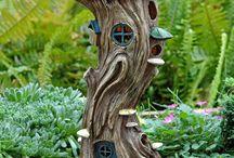 Miniatures & Fairy Gardens
