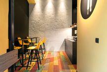 Interiors - Colour Inspiration