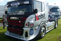 Truck Racing / Racing Trucks from around the world  / by Nigel Chapman