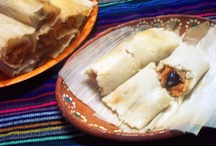 mexican faves / by Deedee Goettel