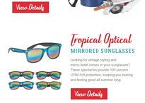 What's Hot / Sales, Special Promotions, Popular Items