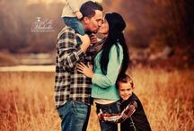Gestante família