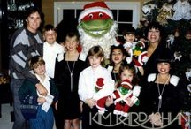 All Things Kardashian and Jenner Family  / past and present