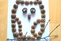 Ideas for Fall Crafts