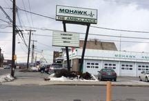 Mohawk Ambulance