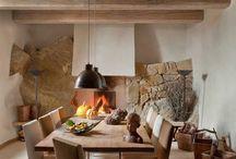 Tuscany living / haute in Italy