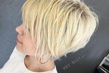 BEAUTY. Haircut