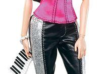 Barbie abbinamenti perfetto. ....