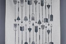 Arrow tats