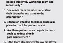 Leadership and Work