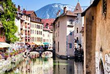 Urbanizzazione e acqua - attrazione ancestrale