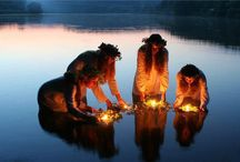 Summer rituals
