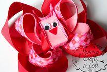 Valentine's Day! / by Meagan K