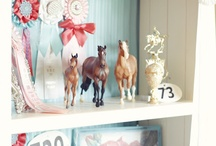 Horse party / by Cathy C - 505 Design, Inc