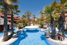 Marbella Pools / Our favourite pool selection