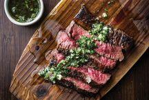 Skirt Steak Recipes