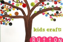 Kids Art & Craft / Craft ideas for the little people!