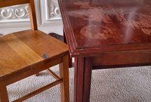 Home: Furniture Flip Inspiration
