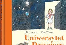 Książki o kosmosie