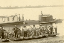 Historic Research - Clamming