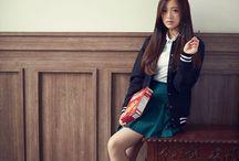 Jinsol April <3 :D