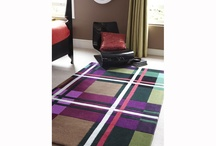 Tartan Rugs / Tartan is an iconic design that is always in fashion.  Bold stripes across blocks of colour, add a statement piece to your floor with one of our vibrant Tartan rugs, handmade using pure new wool and available in three standard sizes.