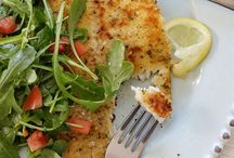 Favorite Fish Dinners / Tested, tried and tasty fish dinners that my family love.