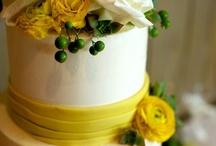 My dream wedding / by Tori Jacobsen