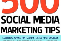 Social Media Marketing / It's an ever changing world! We offer Social Media and Digital Marketing Training so we love to add great info and updates on Social Media Marketing here. www.bootcampdigital.com