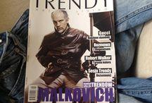 Trendy / Magazyn lifestylowy