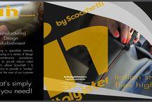 PORTFOLIO di Eccellente Italia / siti web, brochure, logo, corporate identity
