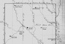 Historic Maps of Farmers Branch and North Texas