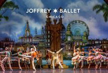The Nutcracker - 2016 / December 2016   The highly anticipated World Premiere of Christopher Wheeldon's Nutcracker set in the 1893 World's Columbian Exposition   (Photography by Cheryl Mann)