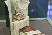 Paper and Book Arts / by Lorie K