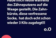 Sprüche / Sprüche & Zitate