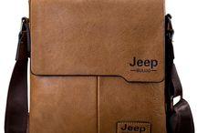 Men's Crossbody | Shoulder Bags