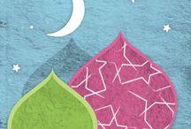 Ramadan knutselen