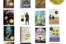 Newberry Award Books