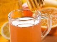 All things related to honey use