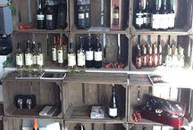 fruitkisten wijn