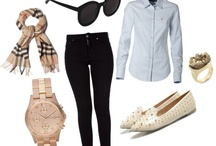 Outfit fashion item