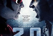 2.0 First Look Posters