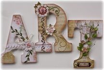 Altered Letters