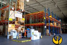 MCIFF Miami Warehousing Contract Warehousing Florida / MCIFF Miami Warehousing Florida - mciff.com - Contract Warehousing Florida - We provide a full service to our customers from the delivery of raw material to the handling, preparation, distribution and delivery of finished products to the final consignee inlcuding e-commerce distribution and fulfillment service based on their unique requirements. / by M.C. Int'l Freight Forwarders Inc. in Miami