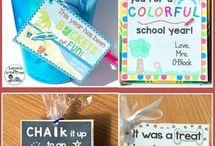 Mini ARC gift ideas